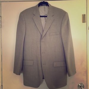 Stafford Grey Sport Jacket
